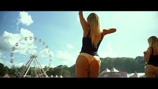JensJacobsen - Empty (Hardstyle) HQ Videoclip