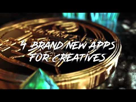 """HEATWave Launches """"The Gold Series"""" Apps the 1st 4 Apps in 2021"""