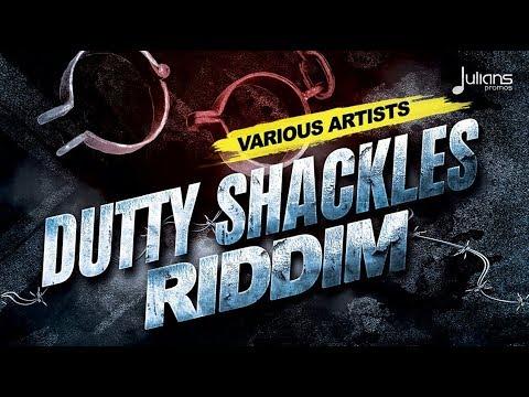 Aidonia - Boom (Dutty Shackles Riddim)