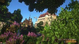 Past Broadcast - Conquest Reforged - Chateau de Lumiere (Outhouse, Details)