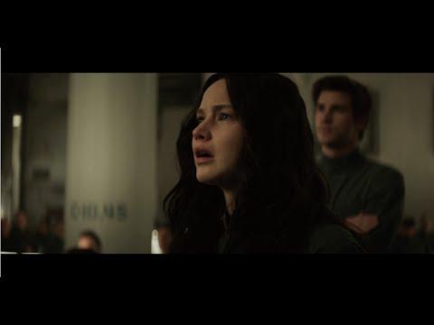 Hunger Games - Il Canto della Rivolta: Parte 1 - Clip