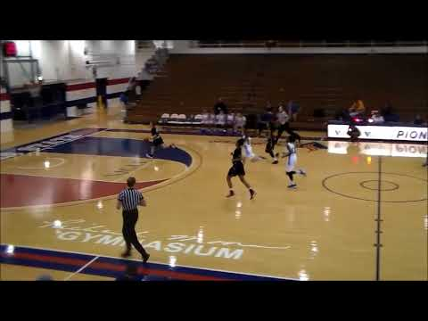 Ashley Moore - Wabash Valley College 17-18 SO Highlights