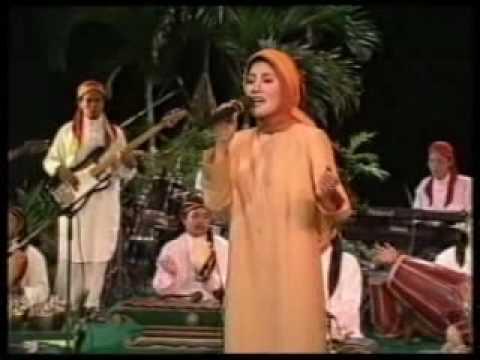 Ki Ageng Ganjur-Yaa Rasulallah-Cici Paramida.mpg