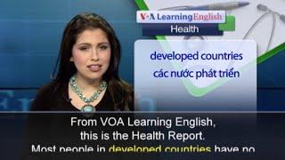Phát âm chuẩn cùng VOA - Anh ngữ đặc biệt: Public Speaking Body Language (VOA)