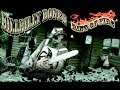 watch he video of Ring of Fire by Hillbilly Bones