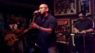 One Last Cry by Vince Alaras @ Bela Bar .mp4