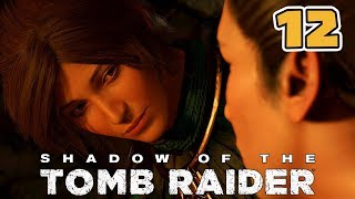 WŁAM DO WIĘZIENIA?! | Shadow of the Tomb Raider PL (11) | Vertez