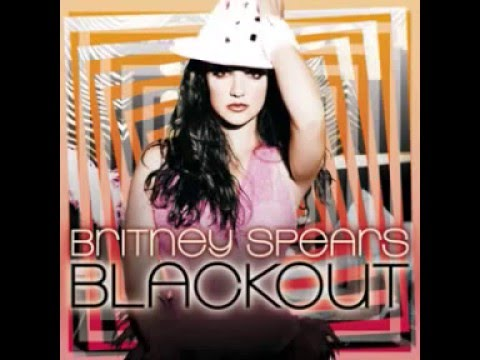 Britney Spears - Gimme More (Official Instrumental)