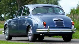 1961 Jaguar Mk II 3.8 Litre automatic for sale, a vendre, verkauf, te koop