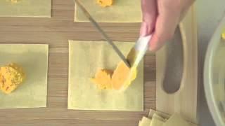 Recipes - How To Make Ravioli