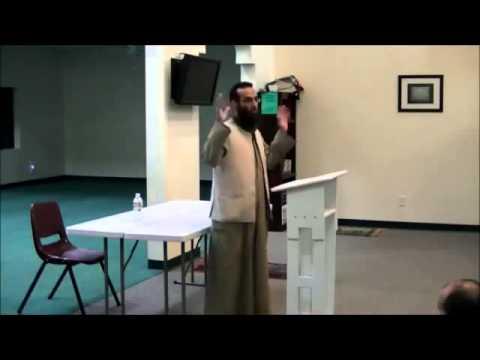 More than a Feeling: Love  Islam by Shaykh Yaser Birjas [Full