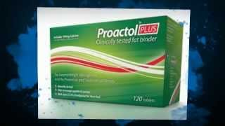 Proactol Plus - Dietary Weight Loss Supplement