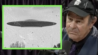 Dan Aykroyd Details His UFO Experiences | Joe Rogan