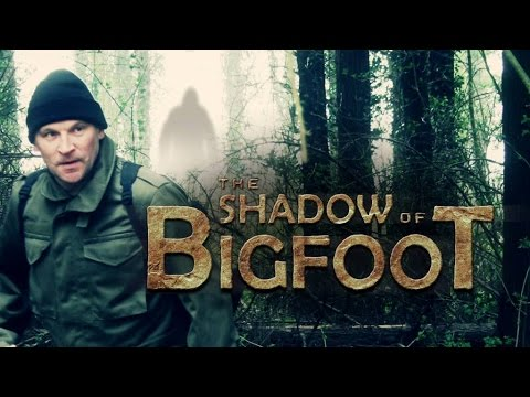 Download THE SHADOW OF BIGFOOT Official Trailer (2017) Sasquatch Hunting Horror