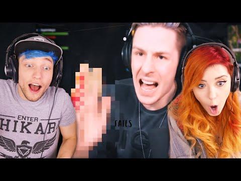 Die größten YouTuber/Streamer