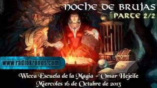 NOCHE DE BRUJAS parte 2/2