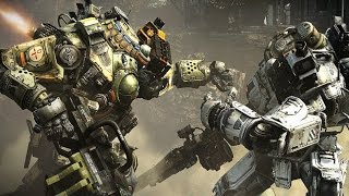 Top 10 Mech Based Video Games