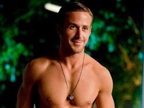 Ryan Gosling On Muscles Vs Pets