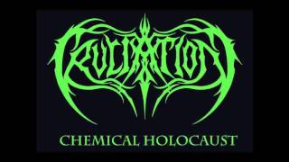 Cruciation - Chemical Holocaust