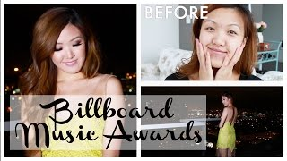 Get Ready w/ Me: Billboard Music Awards | ilikeweylie