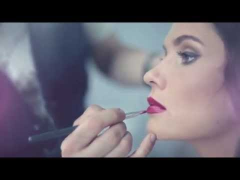 Beauty Secret Fashion Collection - behind the scenes video