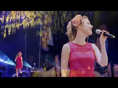 Hayley Westenra - Hana 꽃 Flower (live)