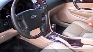 Chery Eastar 2.4 AT Luxury 2007 - Автомаркет UNDA Лот 049(http://www.unda.com.ua/avtomarket-unda-1049-Chery-Eastar-2007/ Оценка UNDA: 3 CB, Цена: 7900 $, Кузов: седан, Цвет: черный, Двигатель: бензин, ..., 2013-08-21T13:21:24.000Z)
