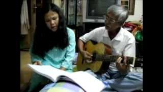 MONGTHUY  -  HAY CU VUI NHU MOI NGAY  -  TRINH CÔNG SON
