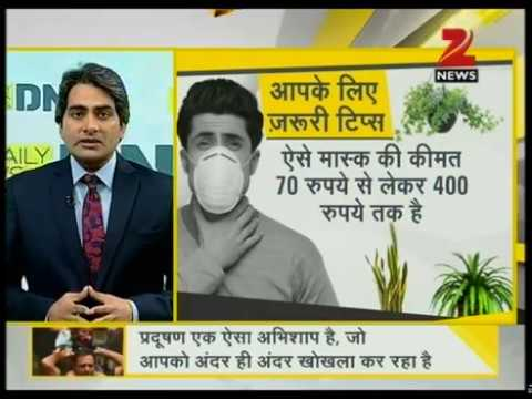DNA: Analyzing intense air pollution across various cities of India
