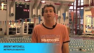 SwimOutlet Testimonial: Brent Mitchell, Metroplex Aquatics, Customization Thumbnail