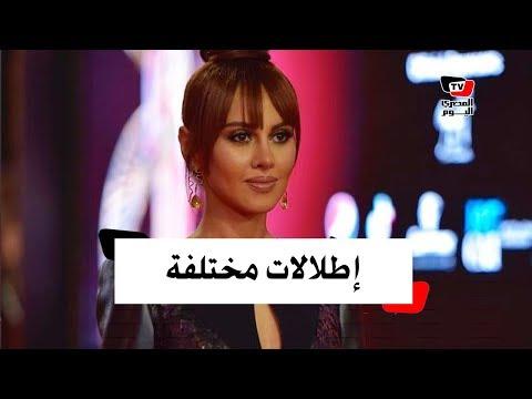 إطلالات مختلفة لغادة عادل وياسمين رئيس في مهرجان القاهرة السينمائي  - نشر قبل 19 ساعة