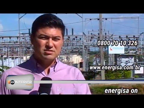 Prudente: gatos de energia elétrica estão na mira da concessionária que fornece o serviço na cidade