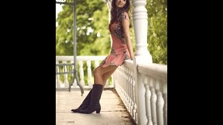 Ashley Gearing - Cry Baby LIVE at CDX Nashville YouTube Videos