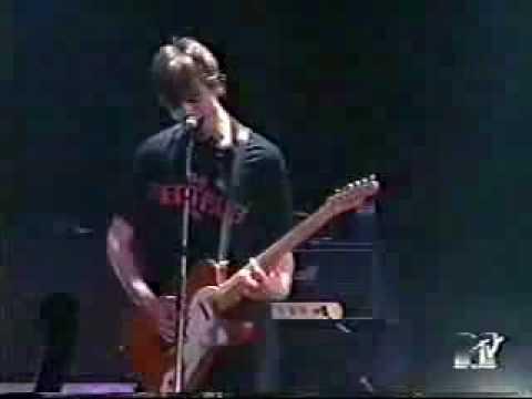 Weezer - El Scorcho live in Japan 1996