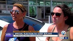 Boca Raton special election will cost $20,000
