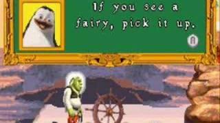 Shrek The Third - Walkthrough - Part 1