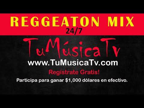 Reggeaton Mix 24/7