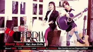 Cerria - Blurry Grey (Official Audio Video)