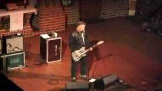 Billy Bragg -  The Saturday Boy, 16. April 2008