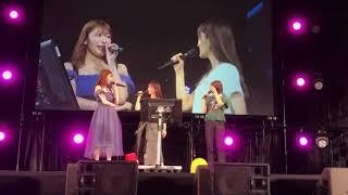 2018/08/11 山本彩、吉田朱里、太田夢莉 スペシャルステージ05 夢に色が...