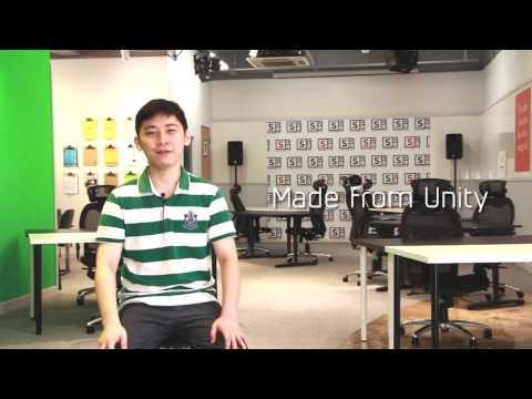 UFO School - Unity Course Introduction