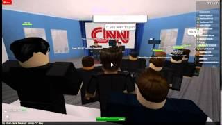 USA CNN Roblox