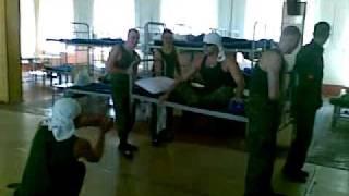 даг и чеченец в армии