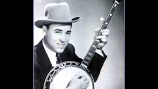 Earl Scruggs - Lonesome Road Blues