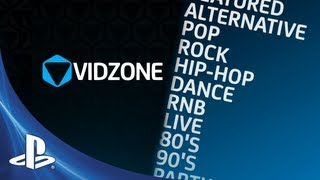 VidZone Walkthrough