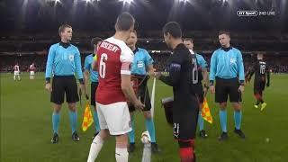 Arsenal vs Rennes 3 0   Arsenal comeback