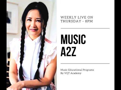 Music A2z Tonight   Chia sẻ bài hát nhạc trẻ hay nhất thế hệ 7x 8x   Diva Hồng Nhung   Phần 1