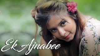 Ek Ajnabee (Birthday Special) | Aishwarya Majmudar | Kishore Kumar