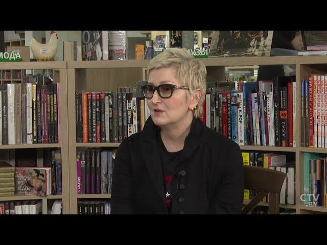 Татьяна Устинова: Я рыдаю, если пишу трогательную историю! Интервью (2020)