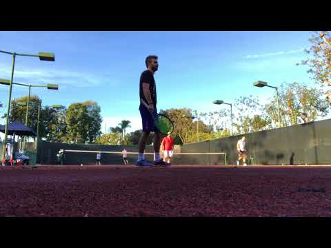 Manhattan Beach Club - Saints Tennis
